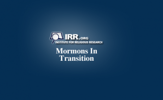 mormons-in-transition